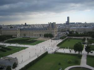 Avontuur coaching in Parijs