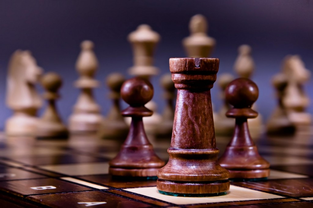 organisatieadvies en governance